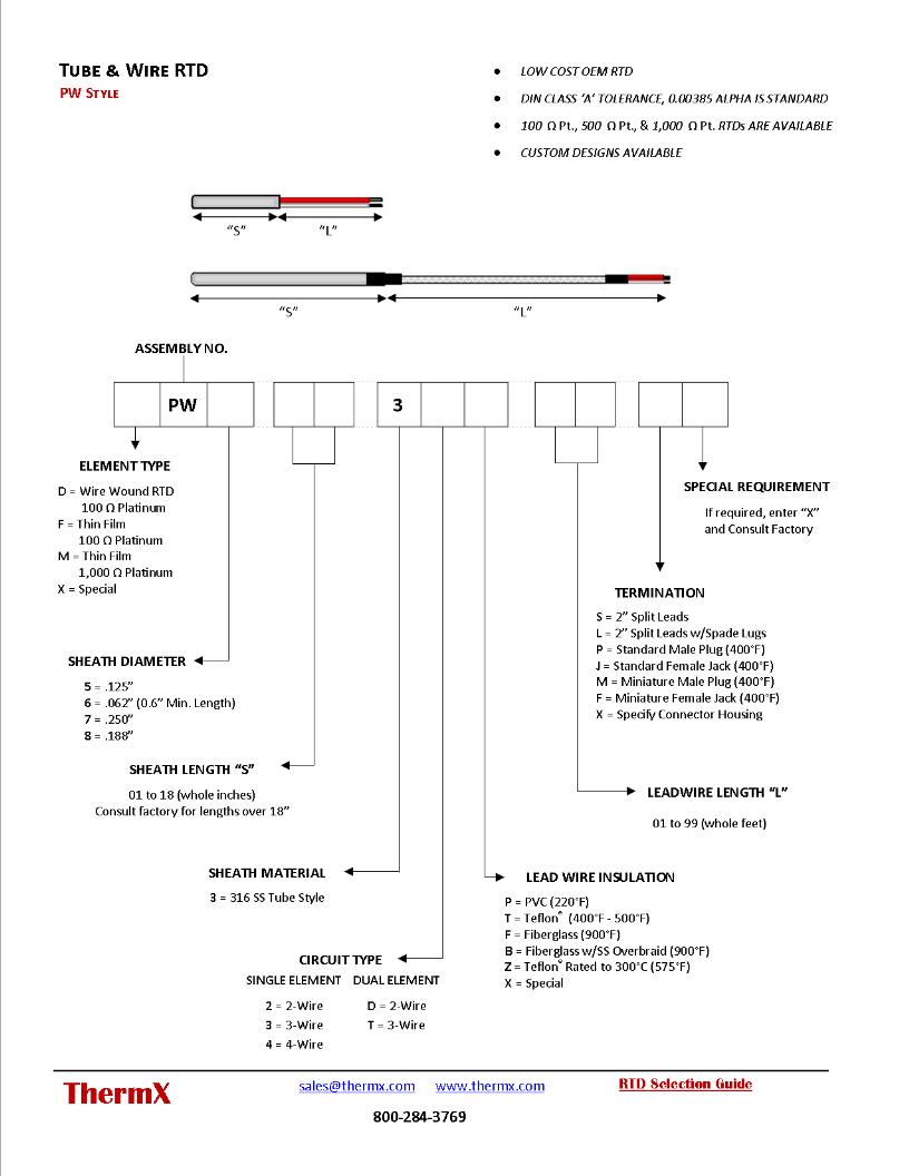 medium resolution of 3 wire rtd diagram