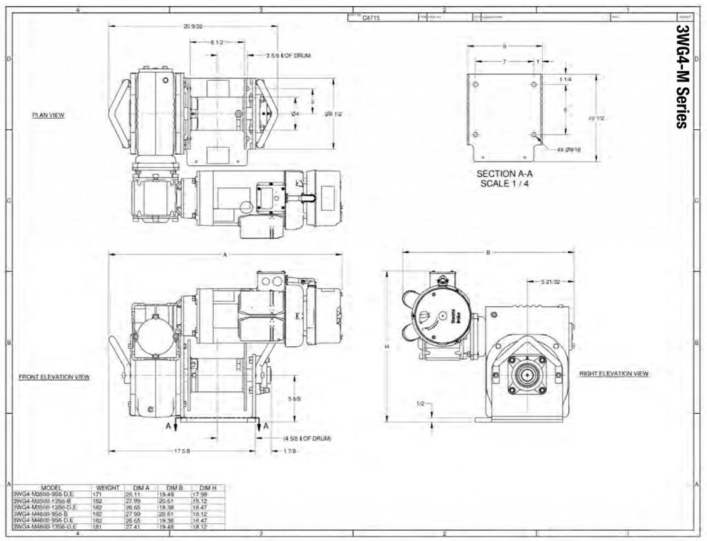 3WG4 AtlasII Mseries dimensions 1024x783?w=1000 ingersoll rand air compressor wiring diagram