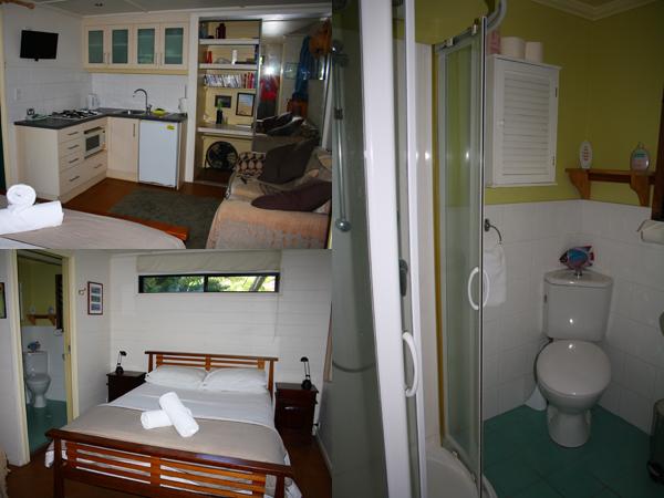 bryon bay apartment