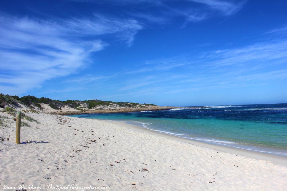 Munglinup Beach, Western Australia