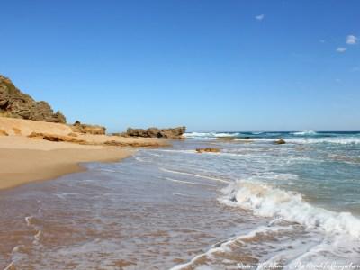 Johanna Beach on the Great Ocean Road, Australia