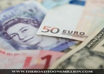investing foreign currency
