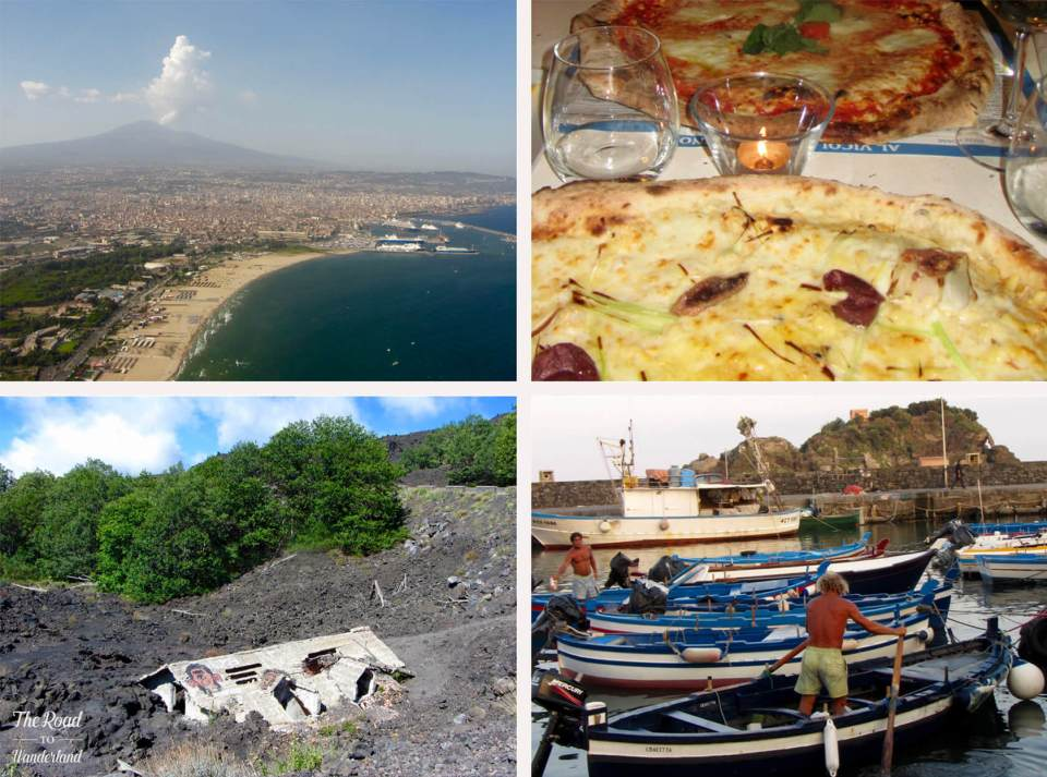 Review of 2015: Images from Sicily
