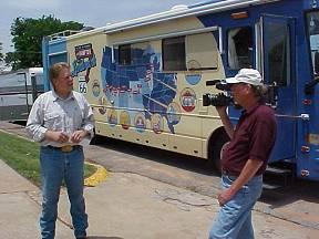 Americas Biggest Road Trip 01 June 2003