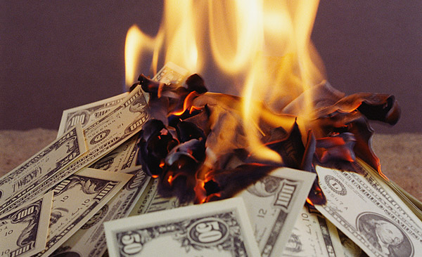using college to find what you're passionate about is a big money-burning mistake!