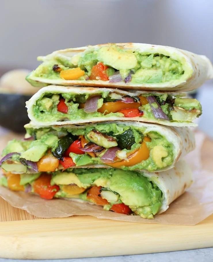 Vegan Recipes Avocado
