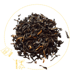 English Breakfast Black Loose Leaf Tea Leaves