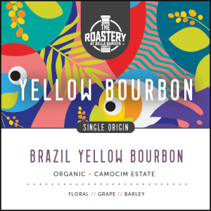 Yellow Bourbon Coffee Subscription