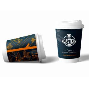 Roastery Takeaway Cups