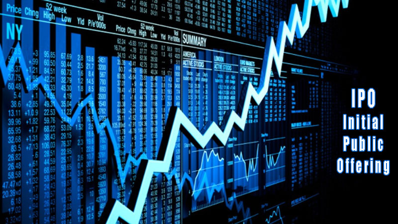 two robotic stock ipos