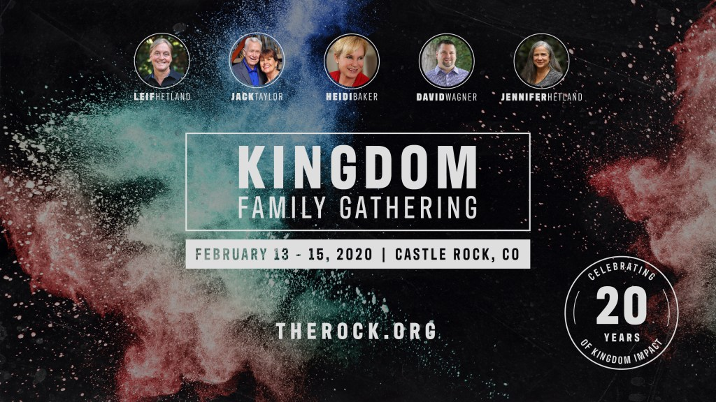 Kingdom Family Gathering