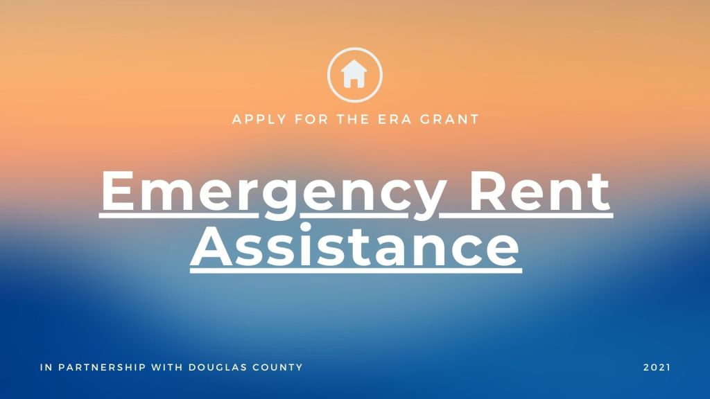 Emergency Rent Assistance Grant - Apply Now