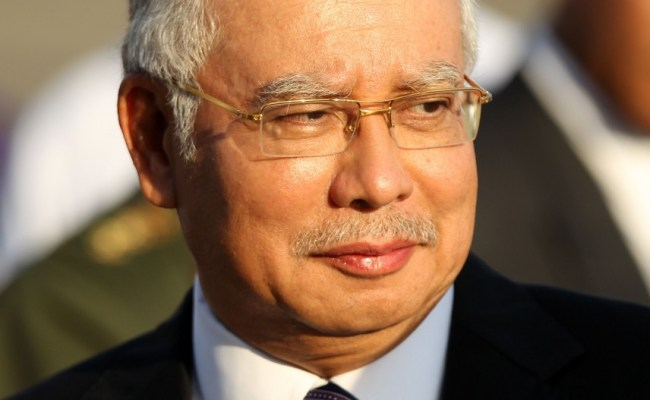 Najib Has Nothing To Crow About In Malaysia S