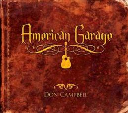 American GarageDon CampbellDrums & Percussion