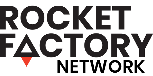 The Rocket Factory Network