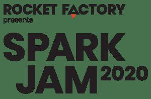 SparkJam 2020 Logo