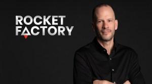 Todd Feldman of The Rocket Factory