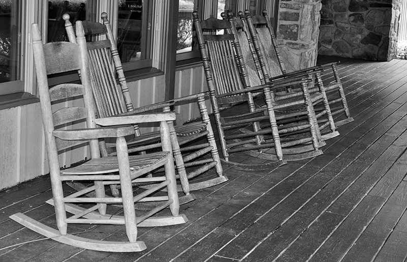 the rocking chair company the largest