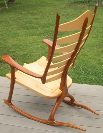 how are chairs made baby floor chair wooden rocking reach the peak of perfection when custom pricing