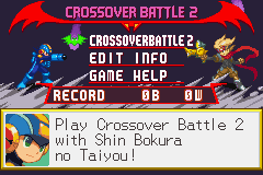 Exe 6 Boktai Sidequest Now Translated The Rockman Exe Zone