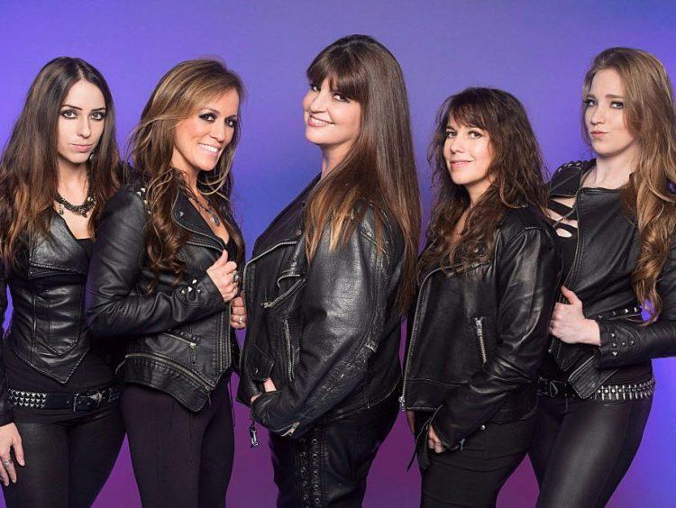 INTERVIEW: Nikki Stringfield – The Iron Maidens – The Rockpit