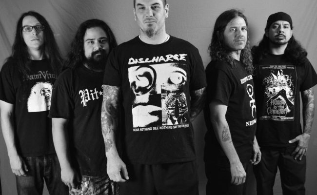Interview Phil Anselmo The Illegals The Rockpit