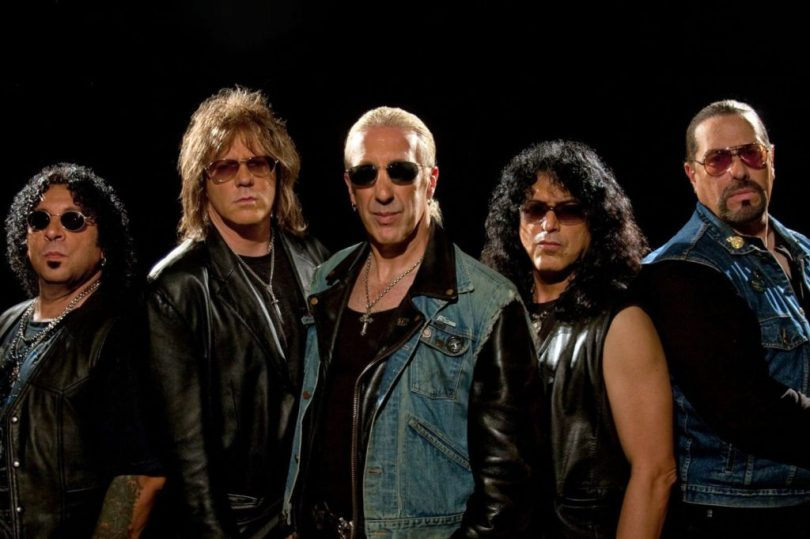 INTERVIEW: Jay Jay French – Twisted Sister – The Rockpit