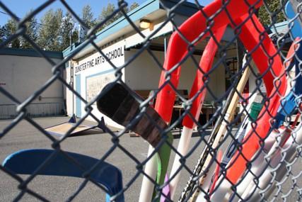 Supreme court ruling compels residents to leave Dunster school