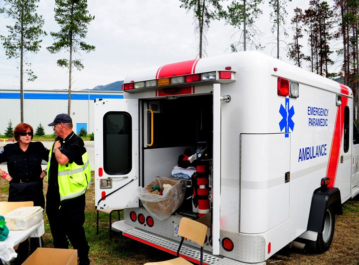 Rural paramedics: more jobs with benefits but return to $2 on-call