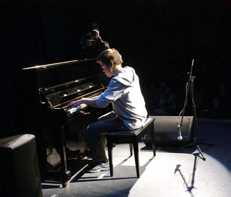 Valemount Idol 2011