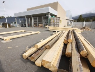 Changes to Valemount secondary school Valemount British Columbia