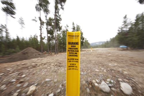 NEB postpones Trans Mountain hearings