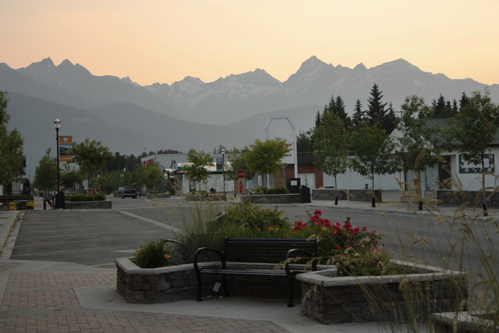 Discover Valemount now on air