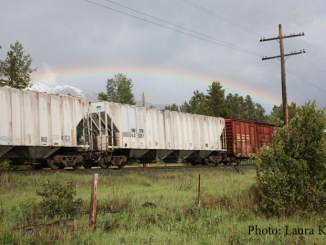 train cn valemount derailment crude hazardous proximity to town village lac megantic