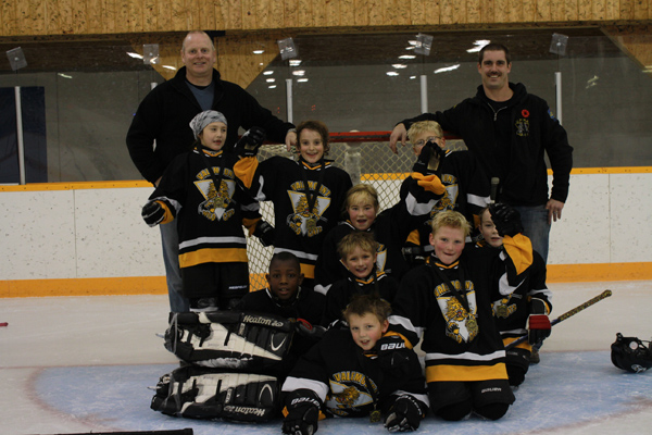 McBride Minor Hockey looking for more kids
