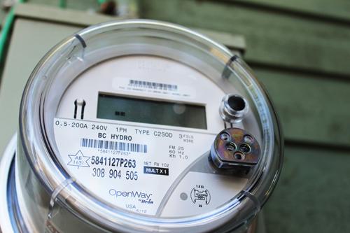Film takes aim at BC Hydro meters