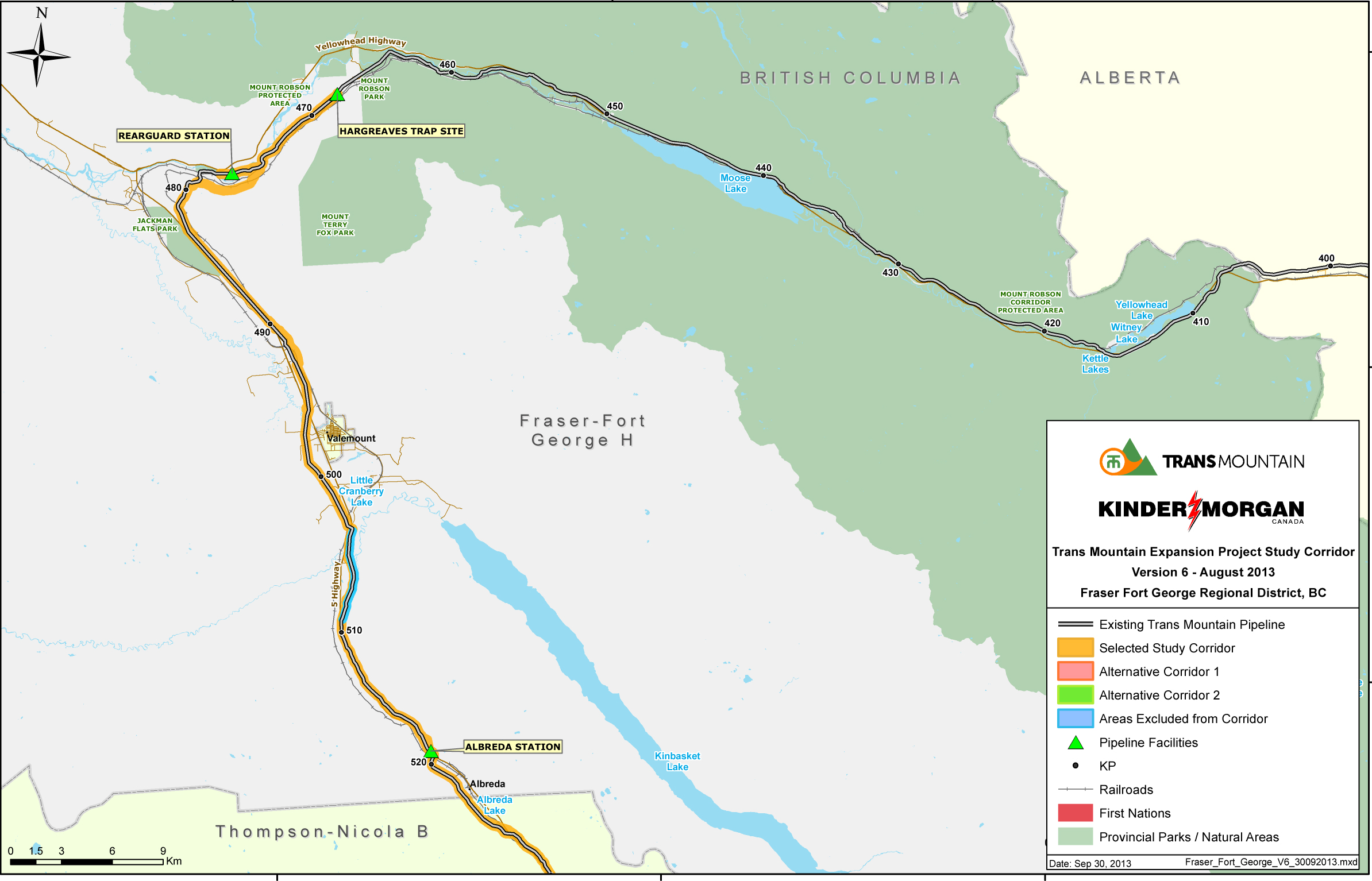 Kinder Morgan Trans Mountain Pipeline Map on keystone pipeline map, cochin pipeline map, seaway pipeline map, proposed pipeline map, express pipeline map, yellowstone pipeline map, puget sound pipeline map,