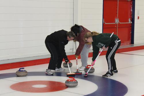 Weekend tournament draws crowds to McBride