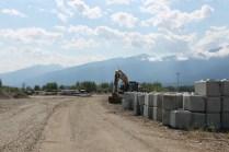 LDM brine/salt plant construction (1)