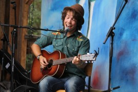 Robson Valley Music Festival 2014 (the racket)