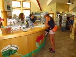 Valemount visitor information centre 2014 tourism tourist (3)