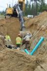sewer extension Valemount frontage (3)