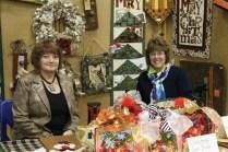 McBride Craft Fair 2014