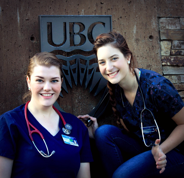 Radon - UBCO Nursing Students