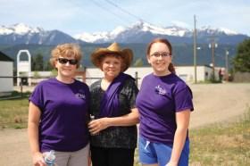 Valemount ALS Walk 2015 (4)