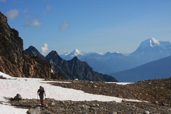 Joe Nusse VGD Glacier Valemount (1)