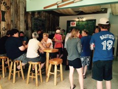 Tap room takeover three ranges valemount 2015 (4)
