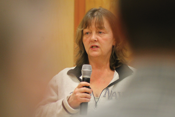 McBride Community Forest board loses members
