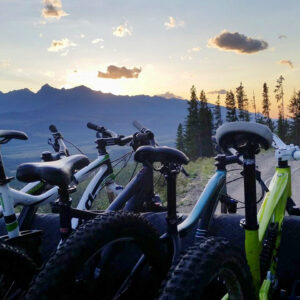 mountain biking valemount curtis