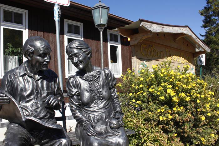 Seniors housing gets energy retrofit